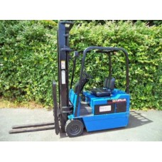 Caterpillar 1.5 ton Electric Counterbalance Forklift Truck