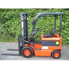 Heli Electric Counterbalance Forklift Truck