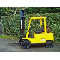 Hyster GAS Forklift for sale