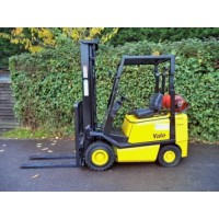 Yale GAS/LPG Counterbalance Forklift Truck