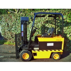 Caterpillar Electric Counterbalance Forklift Truck