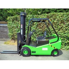 CTC 3 ton Electric Counterbalance Forklift Truck