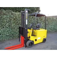 Hyster 3 ton Electric  Counterbalance Forklift Truck