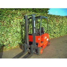 Linde E16P Electric Counterbalance Forklift Truck
