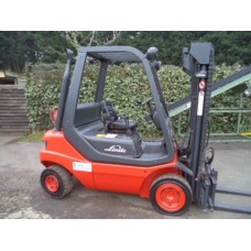 Linde H25T GAS  used Forklift Trucks