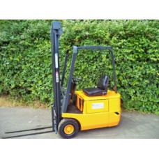 Still 1.5 ton Electric Counterbalance Forklift Truck