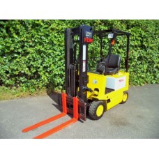 TCM Electric Counterbalance Forklift Truck