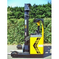 Yale Forklift Reach Truck
